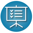 Training Solutions Icon